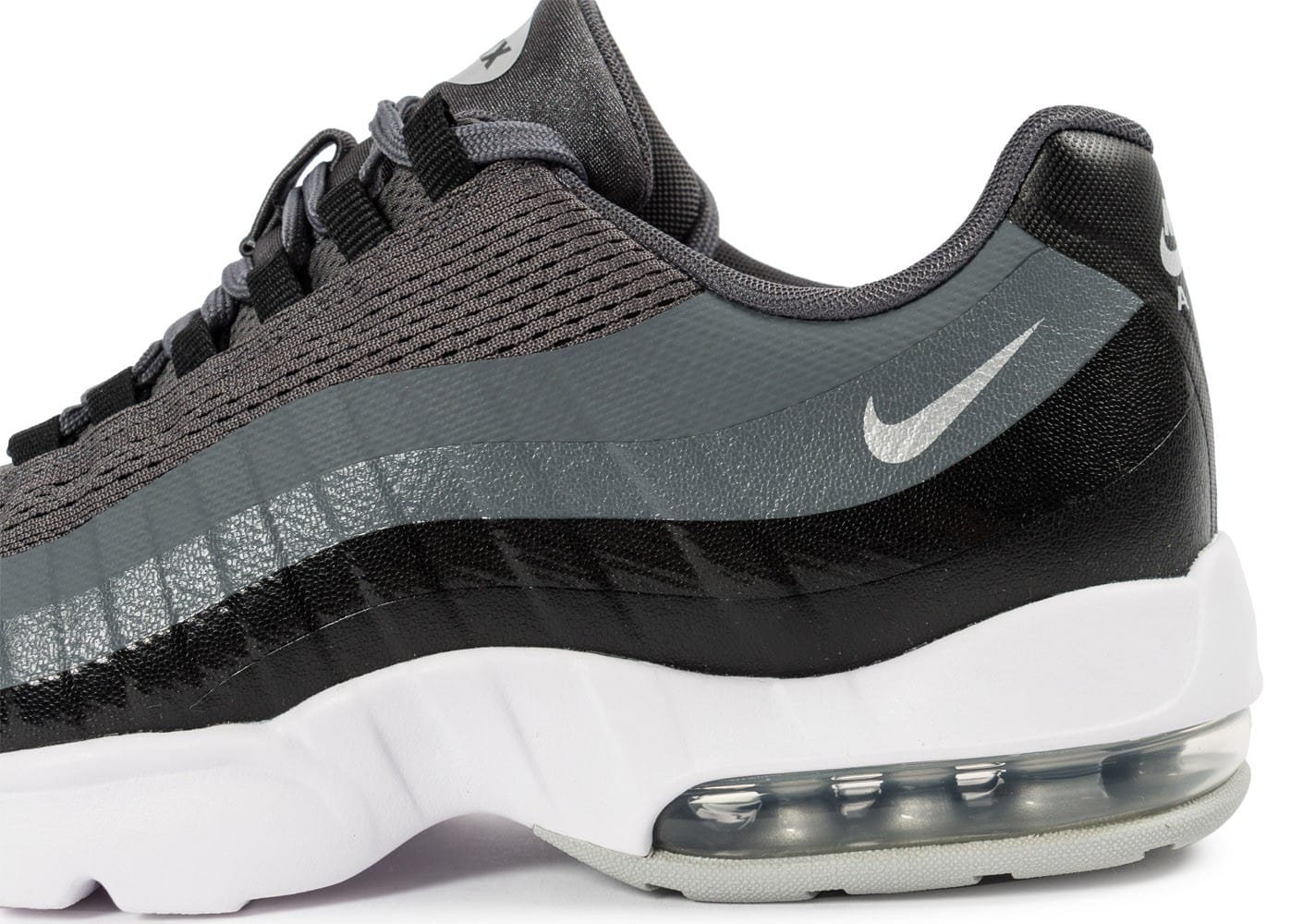 Grise Nike Ultra Max Chaussures 95 Air Chausport xIBPwqpI