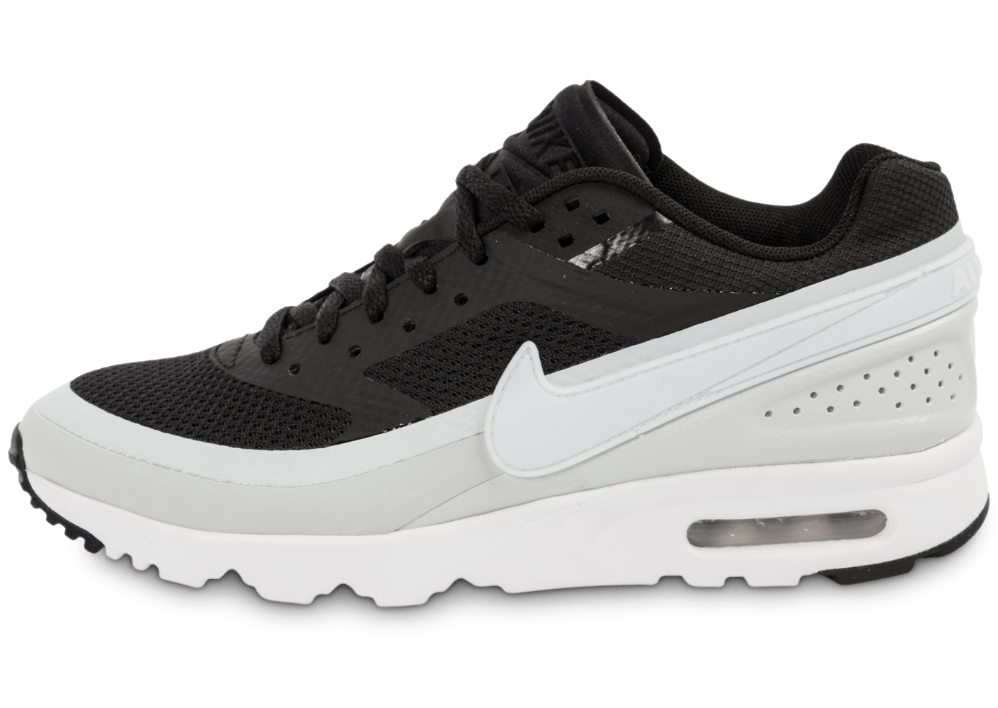 meilleures baskets aba44 aee49 Nike Air Max BW Ultra W black