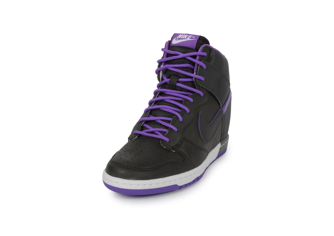 Dunk Nike Anthracite Chaussures Sky Chausport Hi v80mnwN