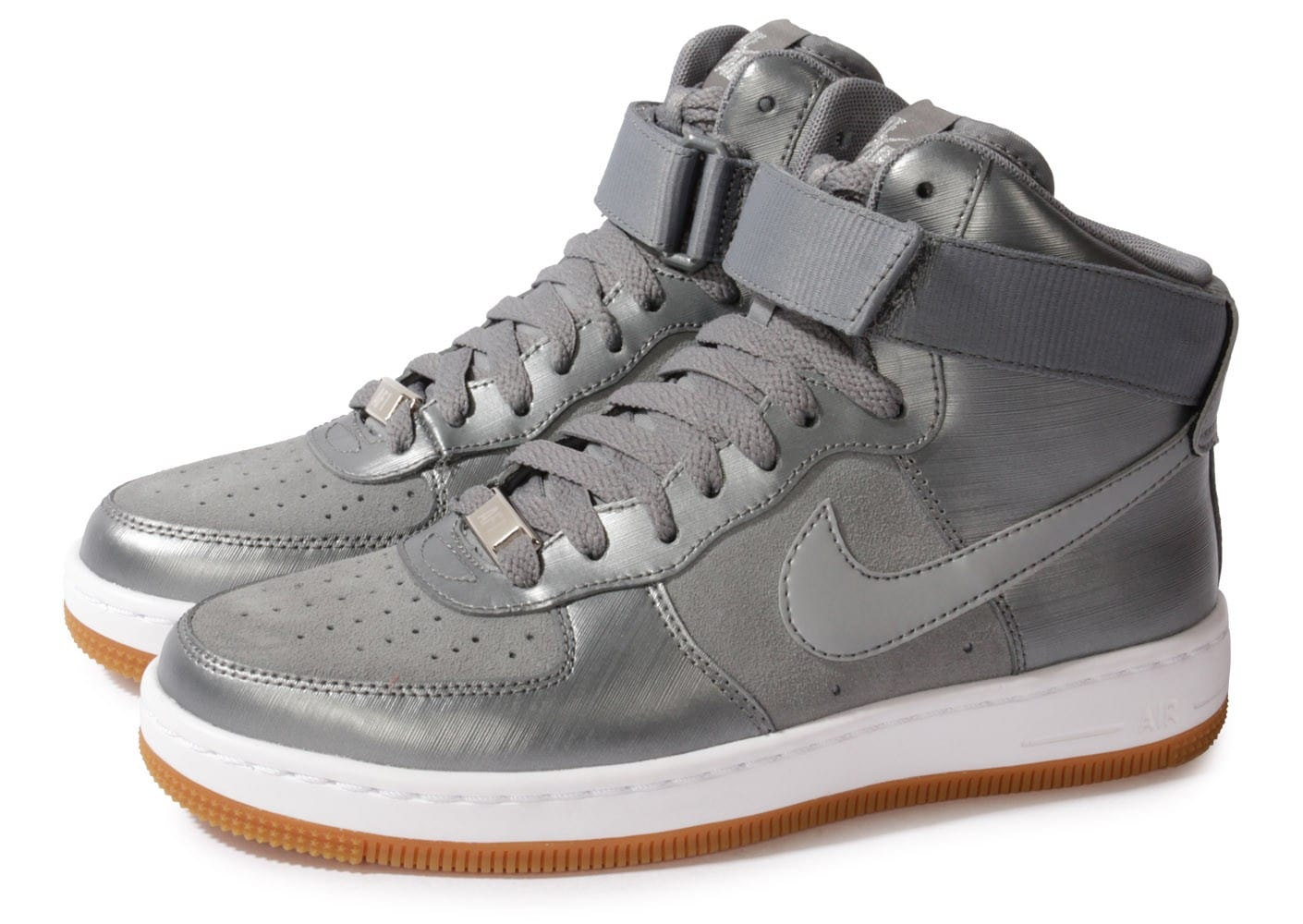 Nike Air Force 1 Airness Mid Chaussures Chaussures Chausport