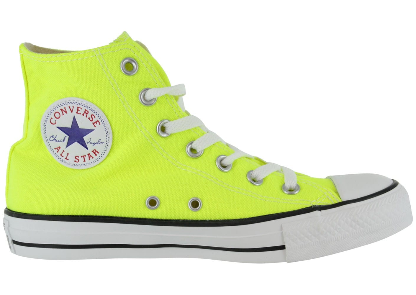all star converse homme jaune