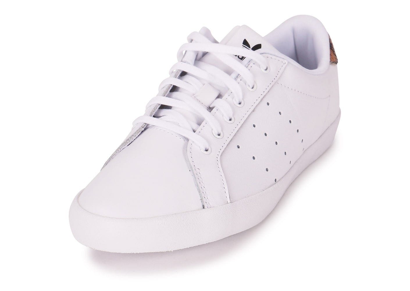 Miss Stan Reptile Adidas Chaussures Chausport Blanche mN0ynvO8w