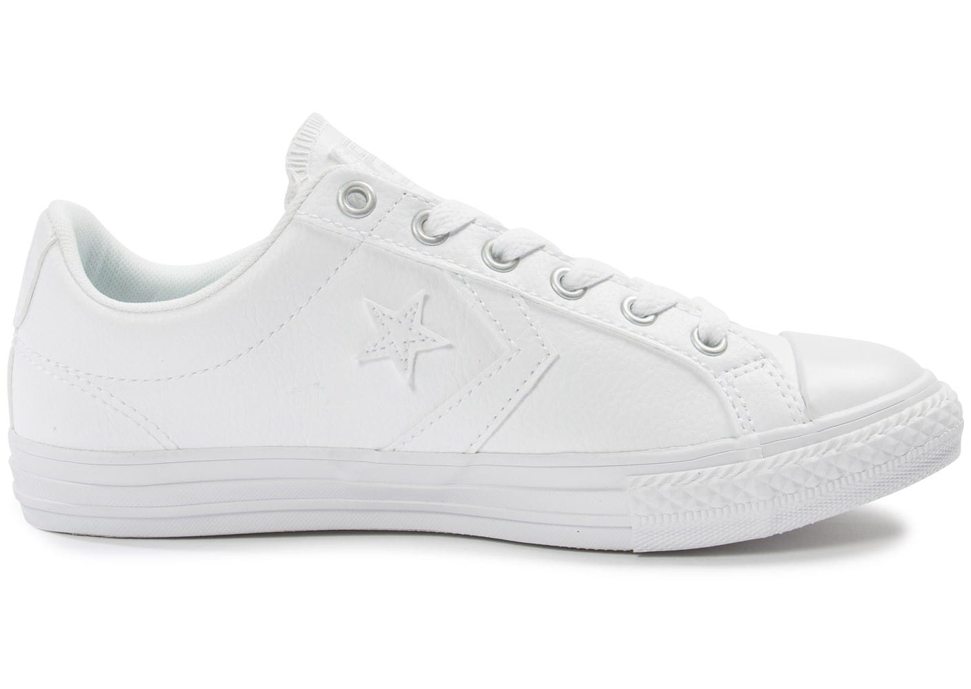 Chaussures Converse 42 blanches Casual