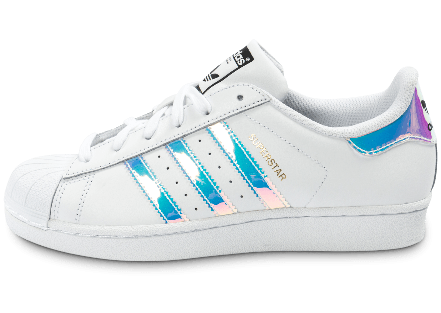 baskets adidas femmes superstar