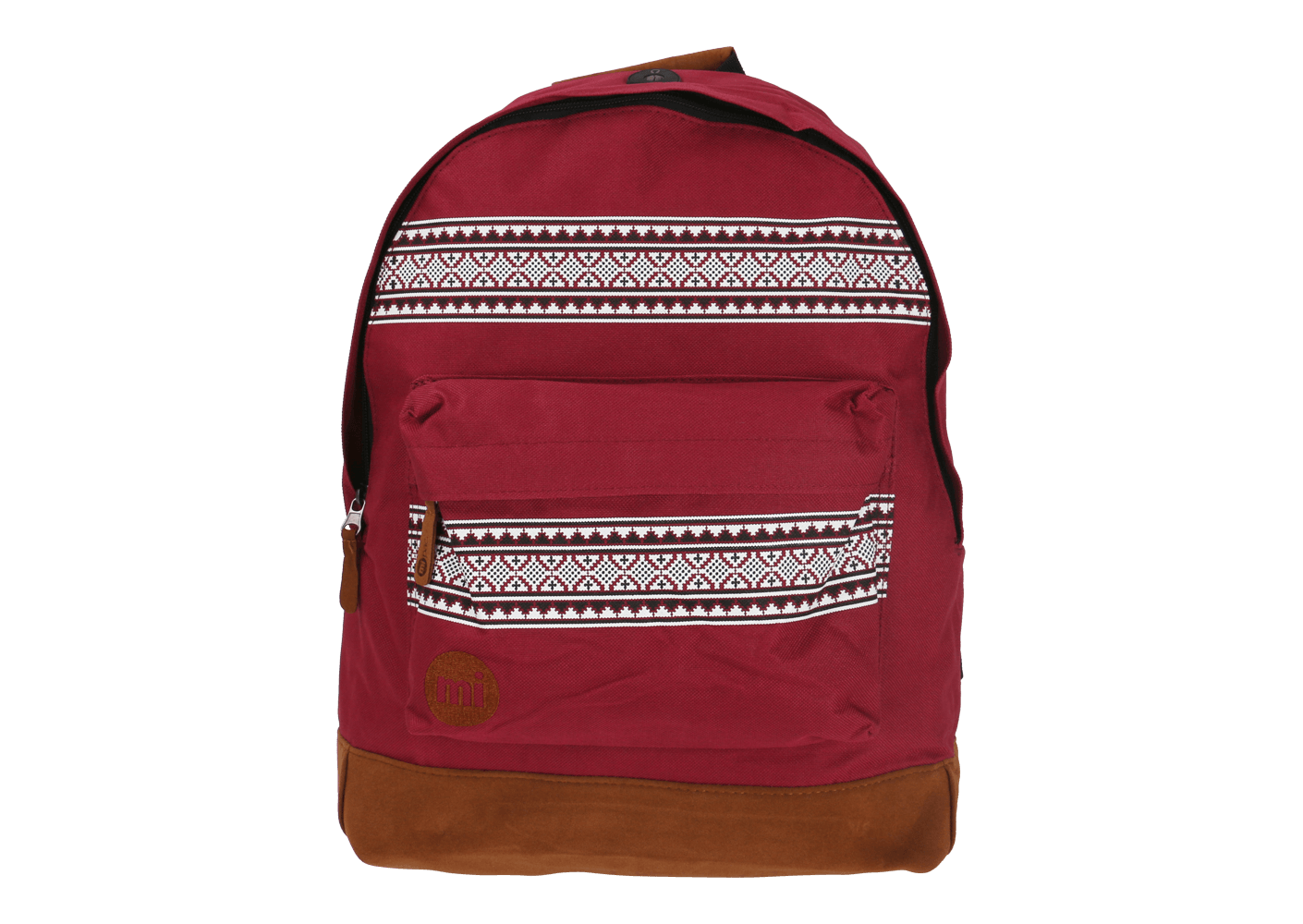 Sacs Mi Pac Nordic noirs asY66a