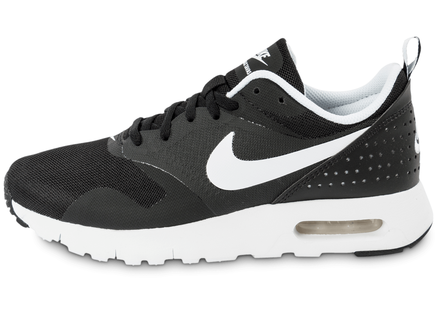 Nike Air Max Tavas Junior noire