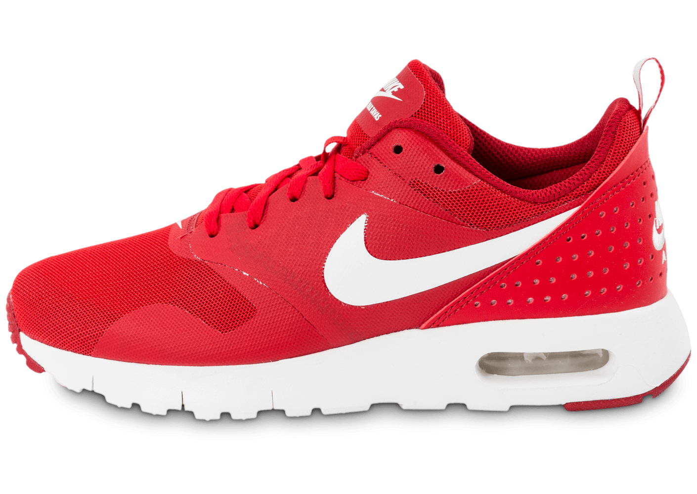 Junior Tavas Chausport Max Rouge Air Nike Chaussures EqzwtxP