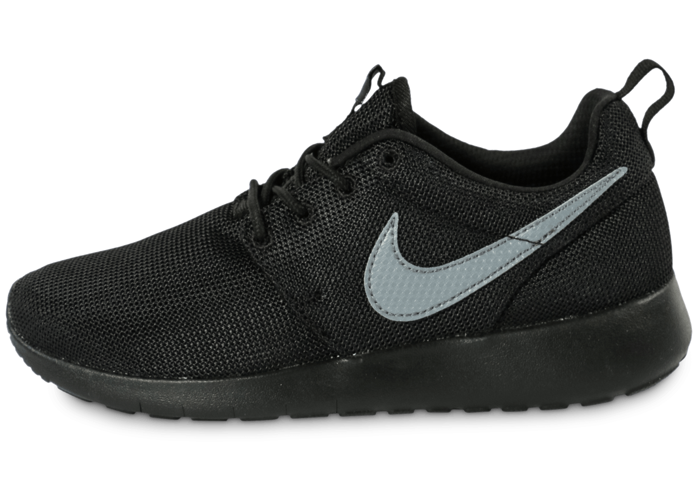 outlet store 878d1 7100c ... new zealand chaussures one roshe junior chausport grise noire  chaussures nike et 7t0qwr05 2b45f 49a55