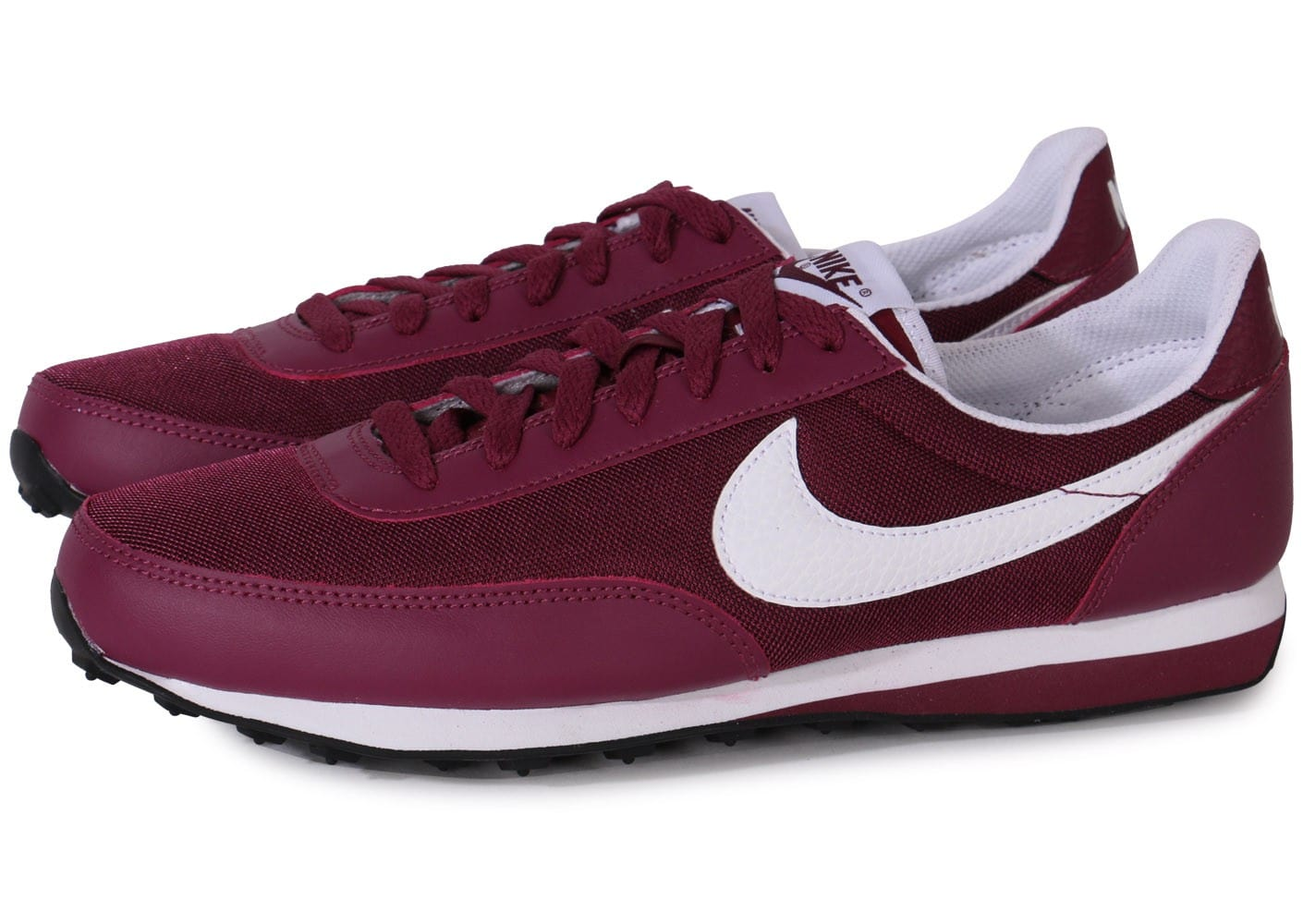Elite Chaussures Chausport Bordeaux Nike Baskets Homme On0wPk8