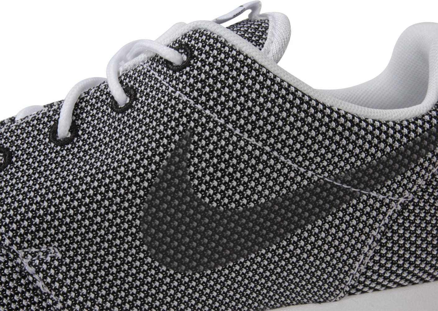 Nike Roshe Run Metallic Silver Chaussures Baskets Homme