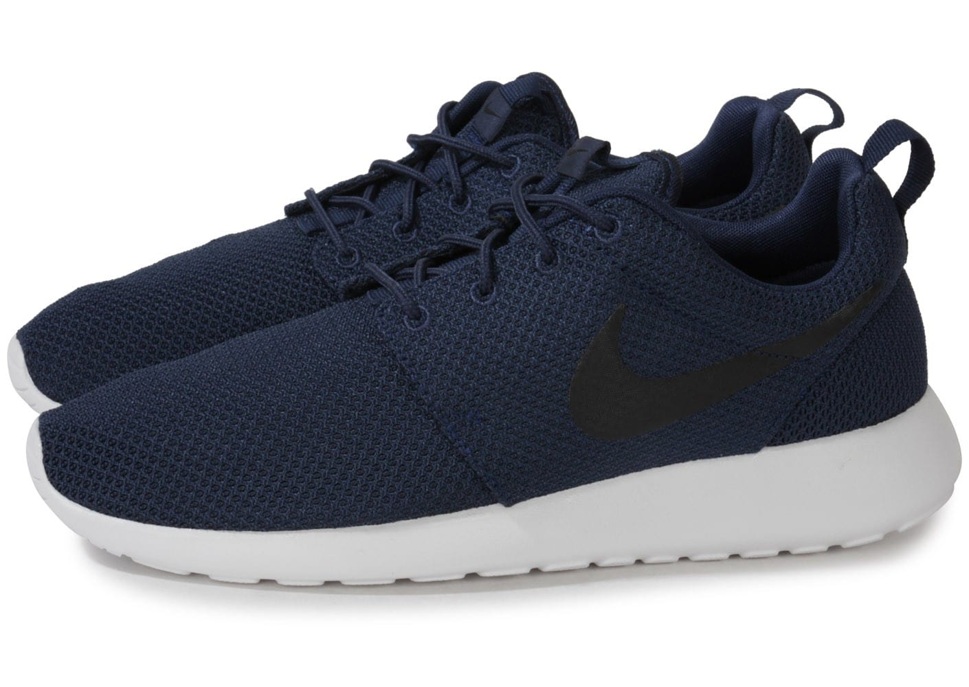 nike roshe run bleu