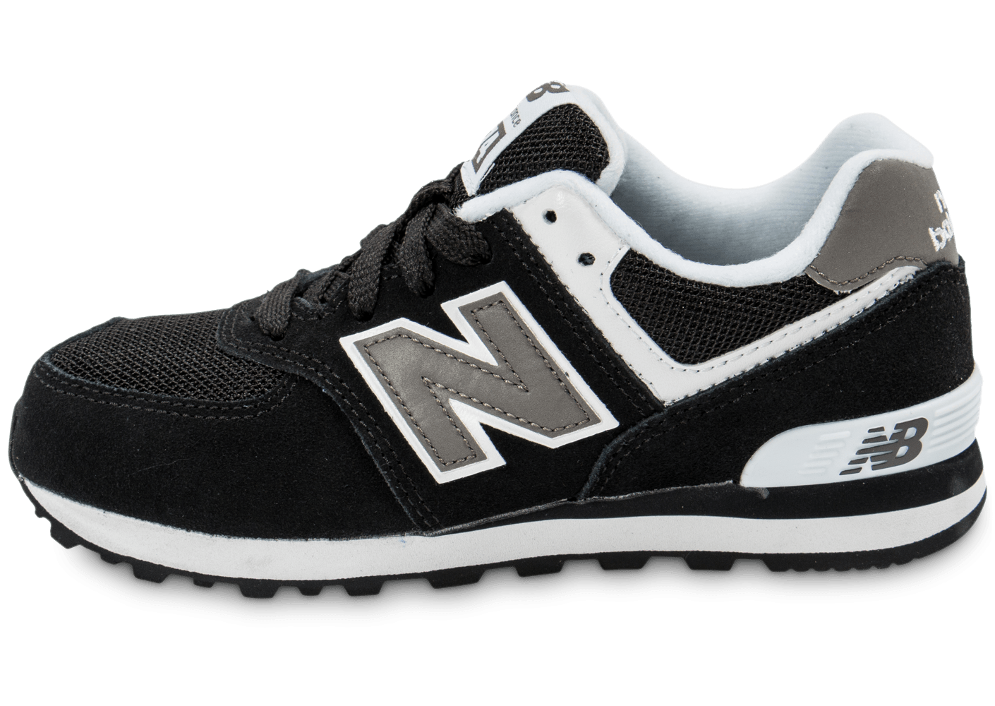 basket new balance enfant 35