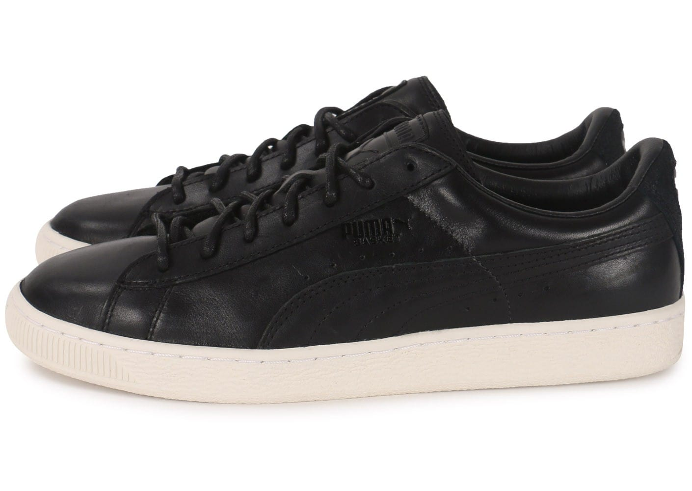 Chaussures Puma Citi Series noires Casual homme