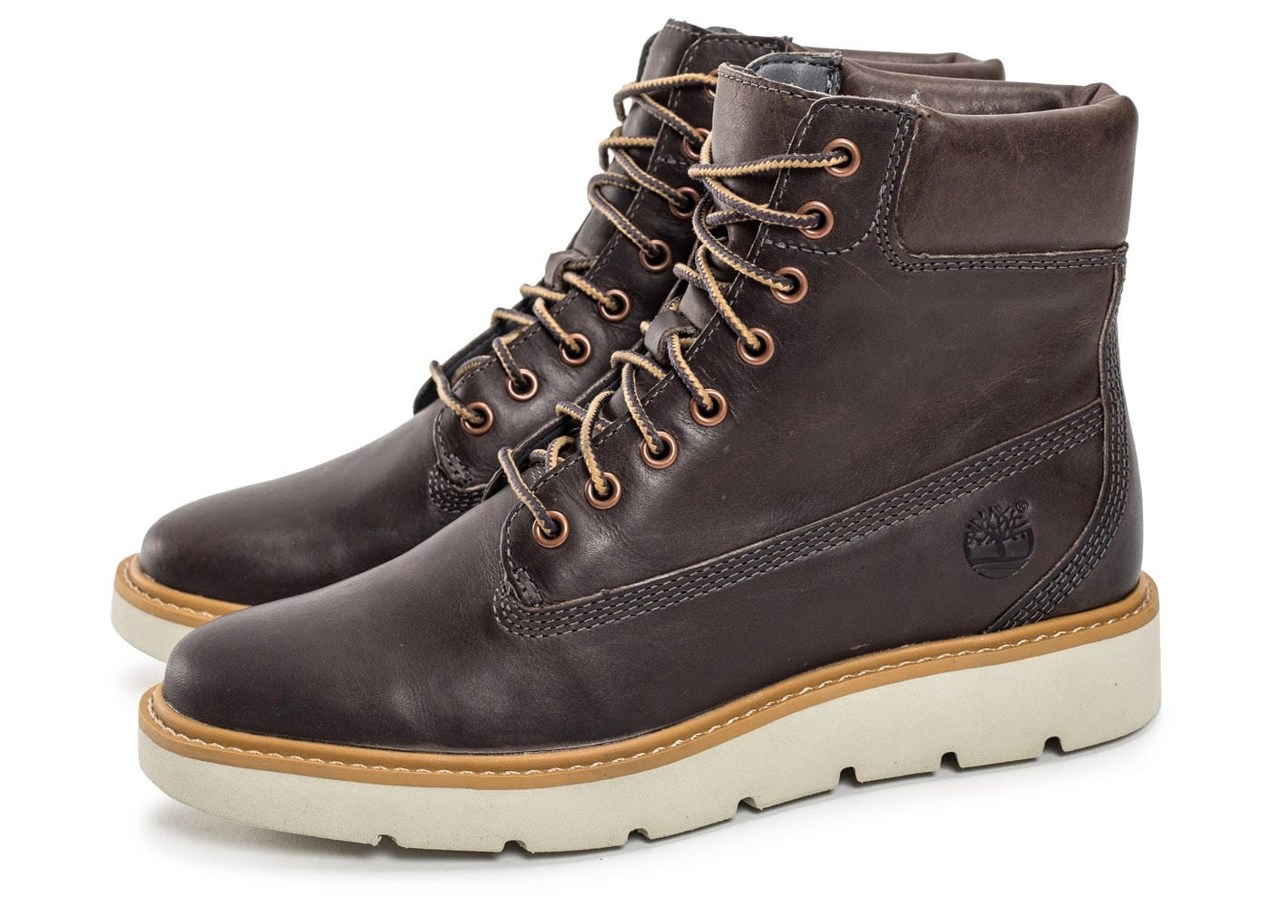 timberland 6inch homme cuir