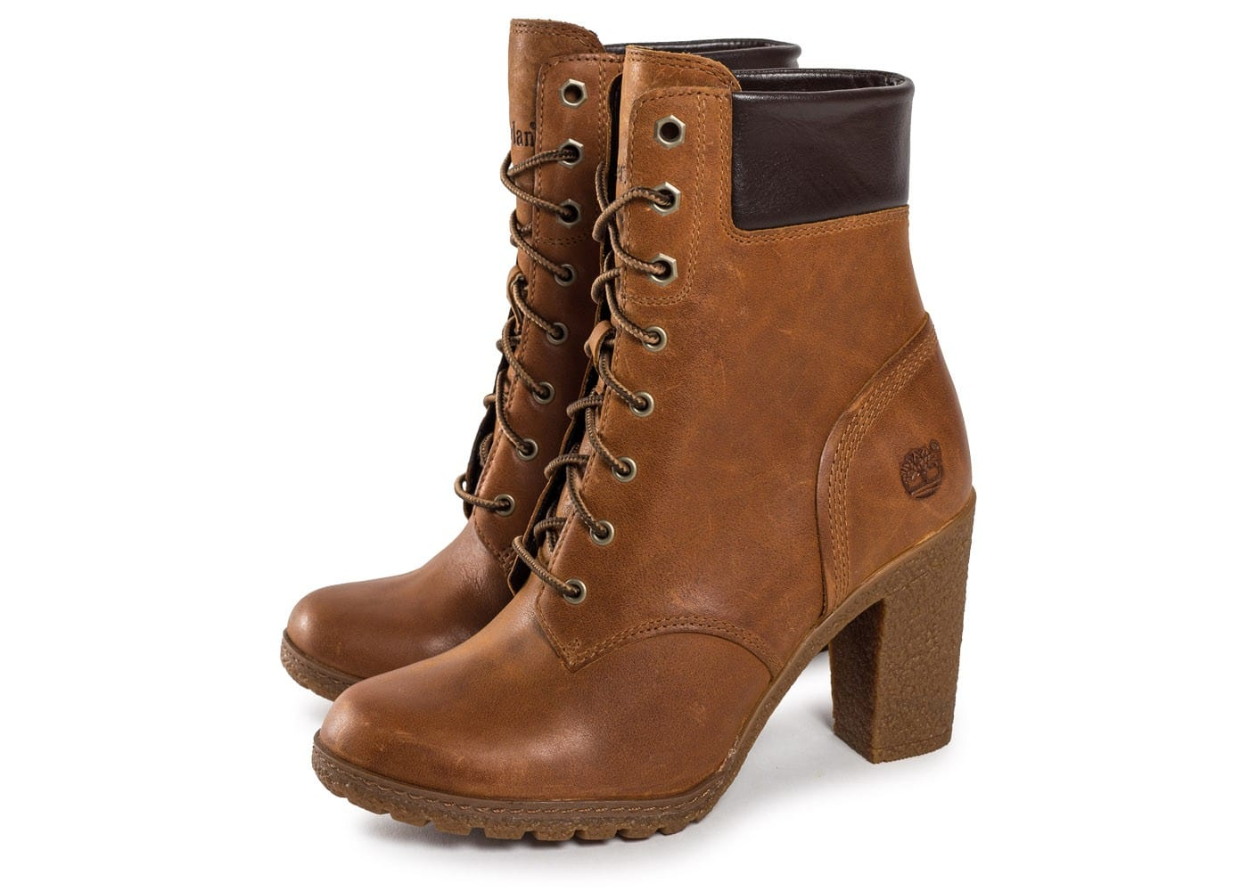 Femme Glancy Chaussures 6 Beige Boot Baskets Inch Timberland 7qxOUw44