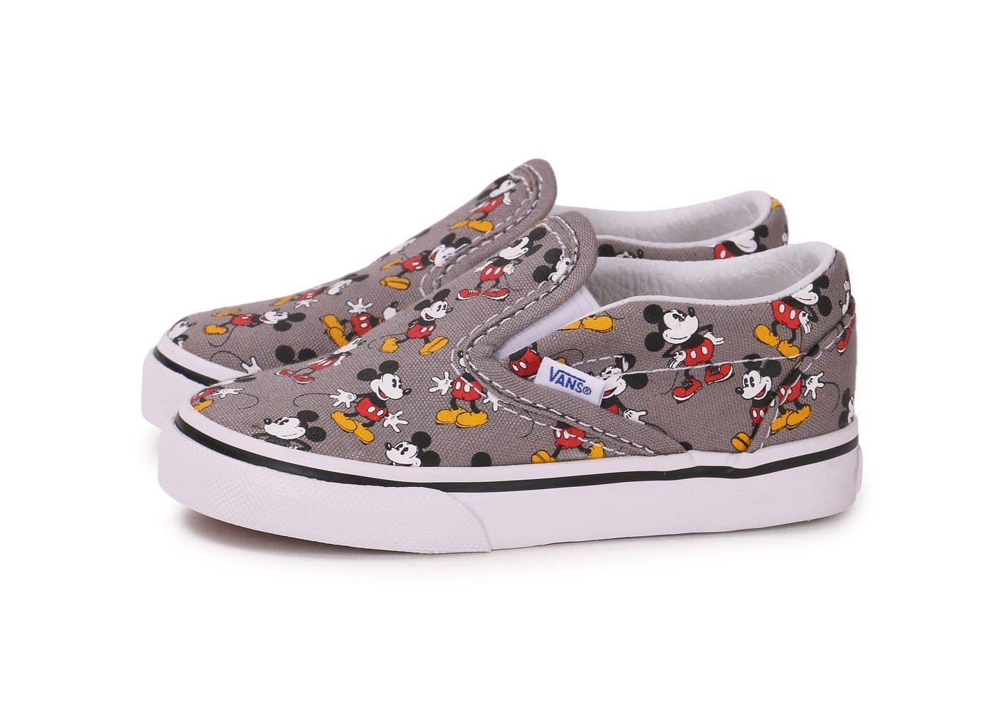 chaussures vans mickey