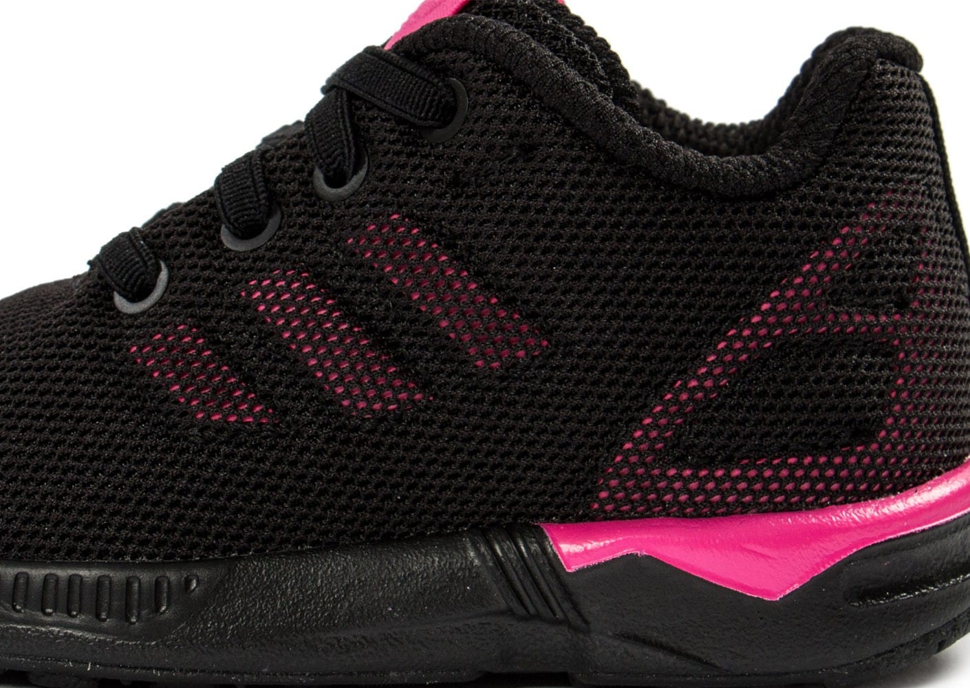 grande vente edd01 c4902 reduced zx flux rose or and noir dac4e 93d44