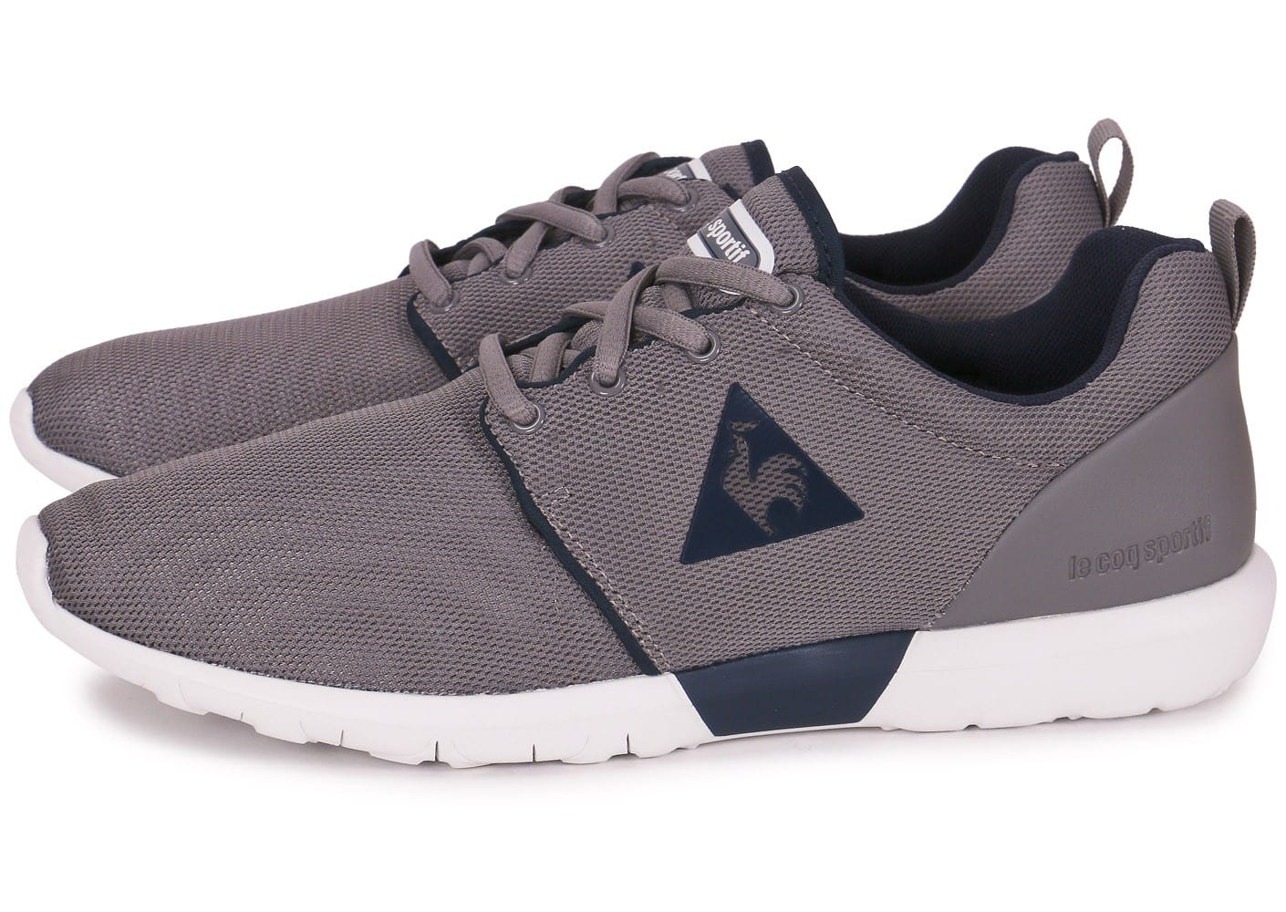 Coq Sportif Chaussure Grise