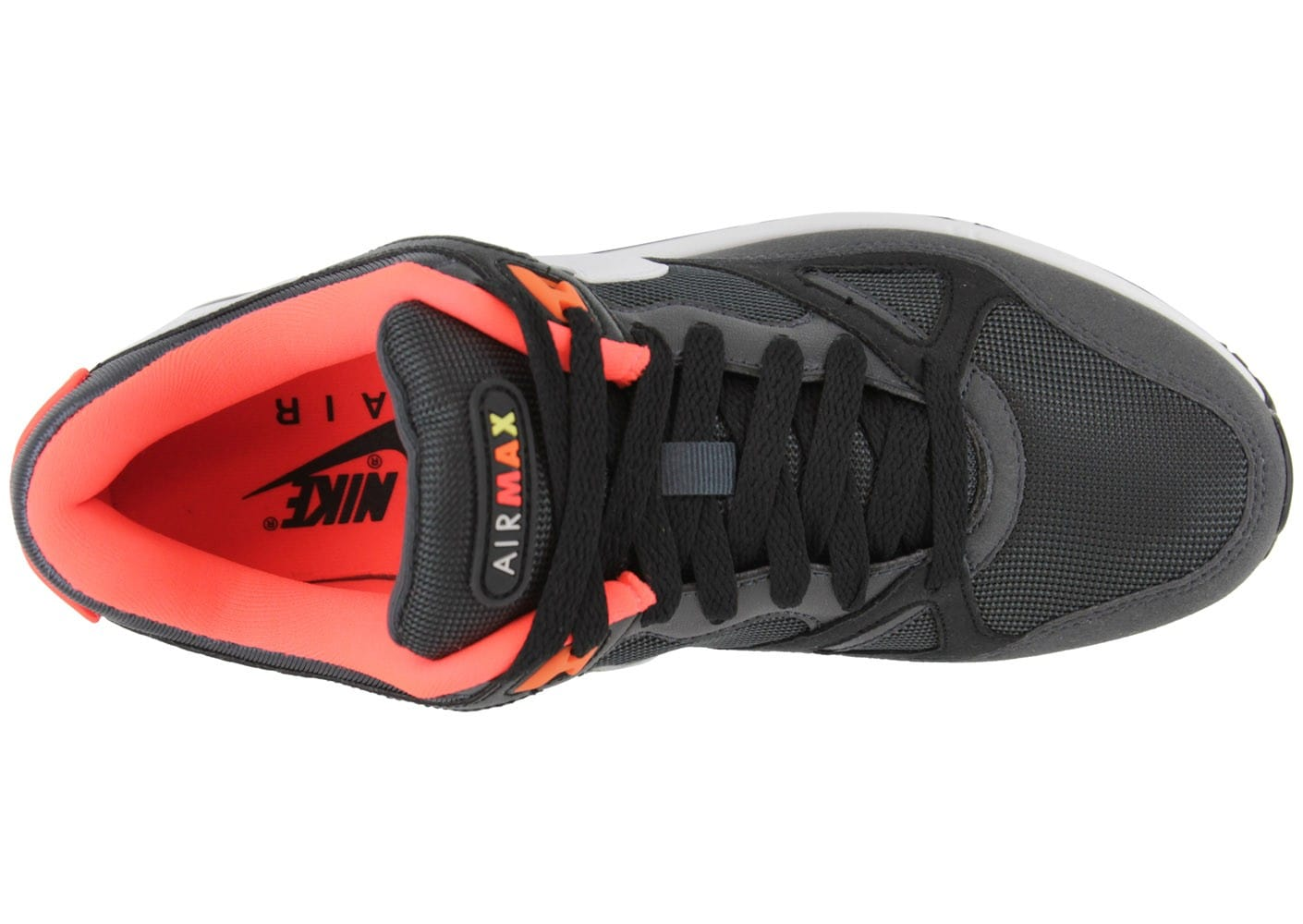 finest selection 1f681 f7740 Air homme Baskets Chaussures Chausport Max Nike Grise Span d1nFUx