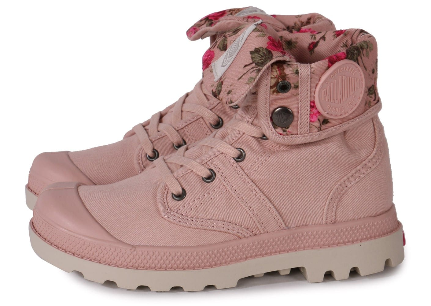 Chaussures Chausport Palladium Twl Us Baggy Saumon vwFqRnSU