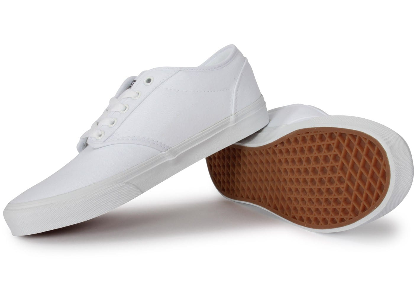 vans atwood blanche