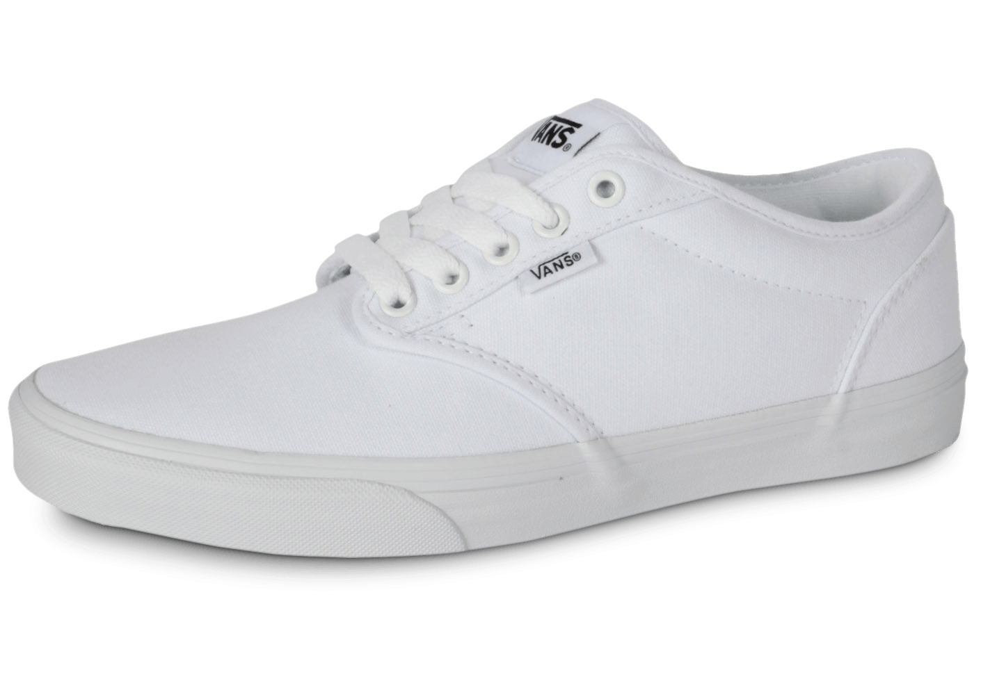 Vans Atwood Toile Blanche