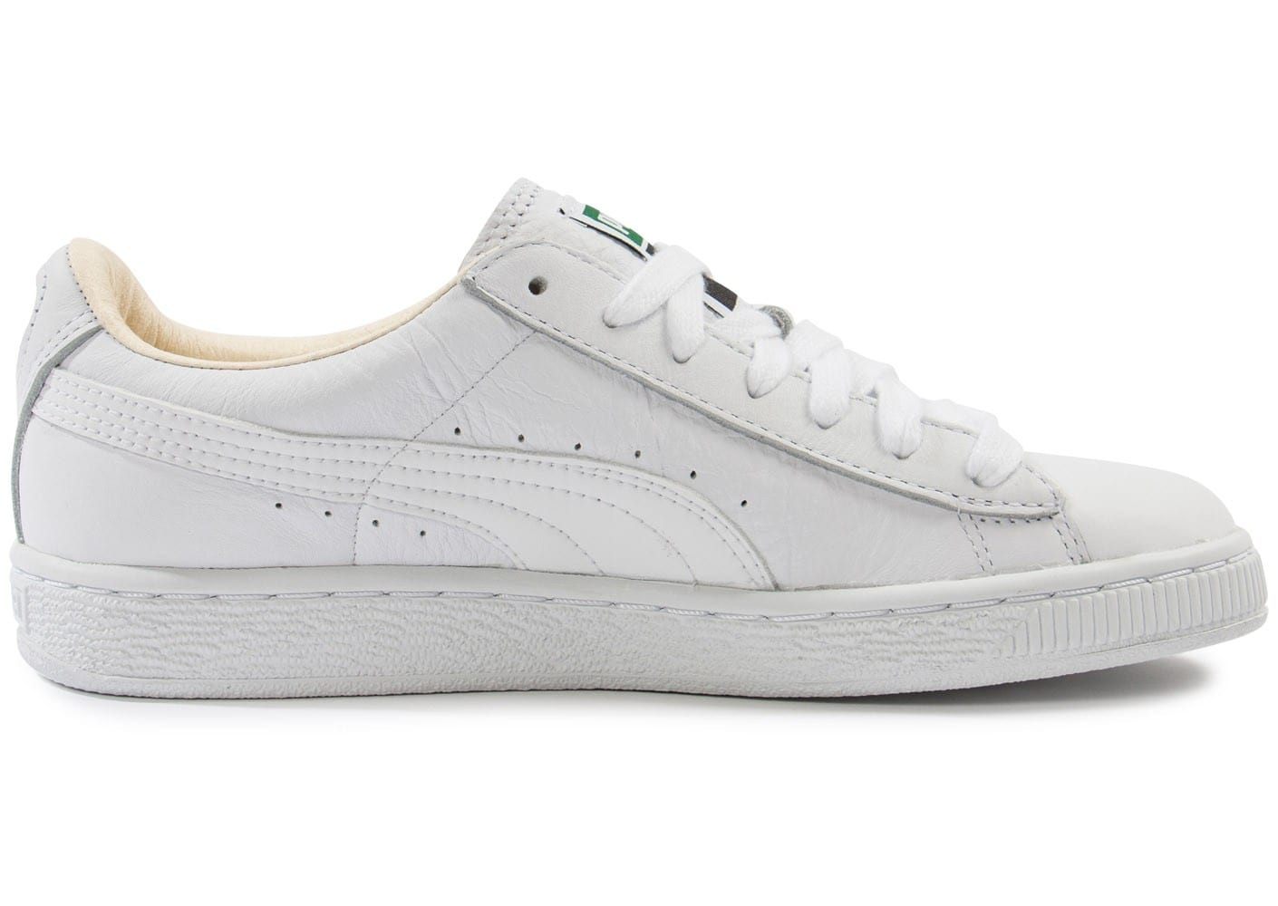 ae3178f8567 Chaussures Puma Classic blanches Casual homme bL7i2R - reactivate ...