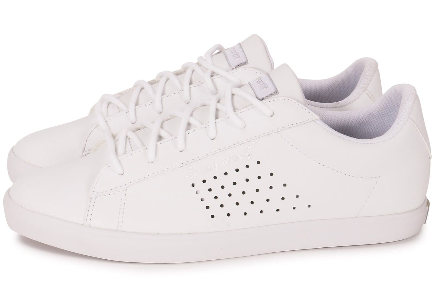 Chaussures Le Coq sportif blanches Sportives homme wu9dLs