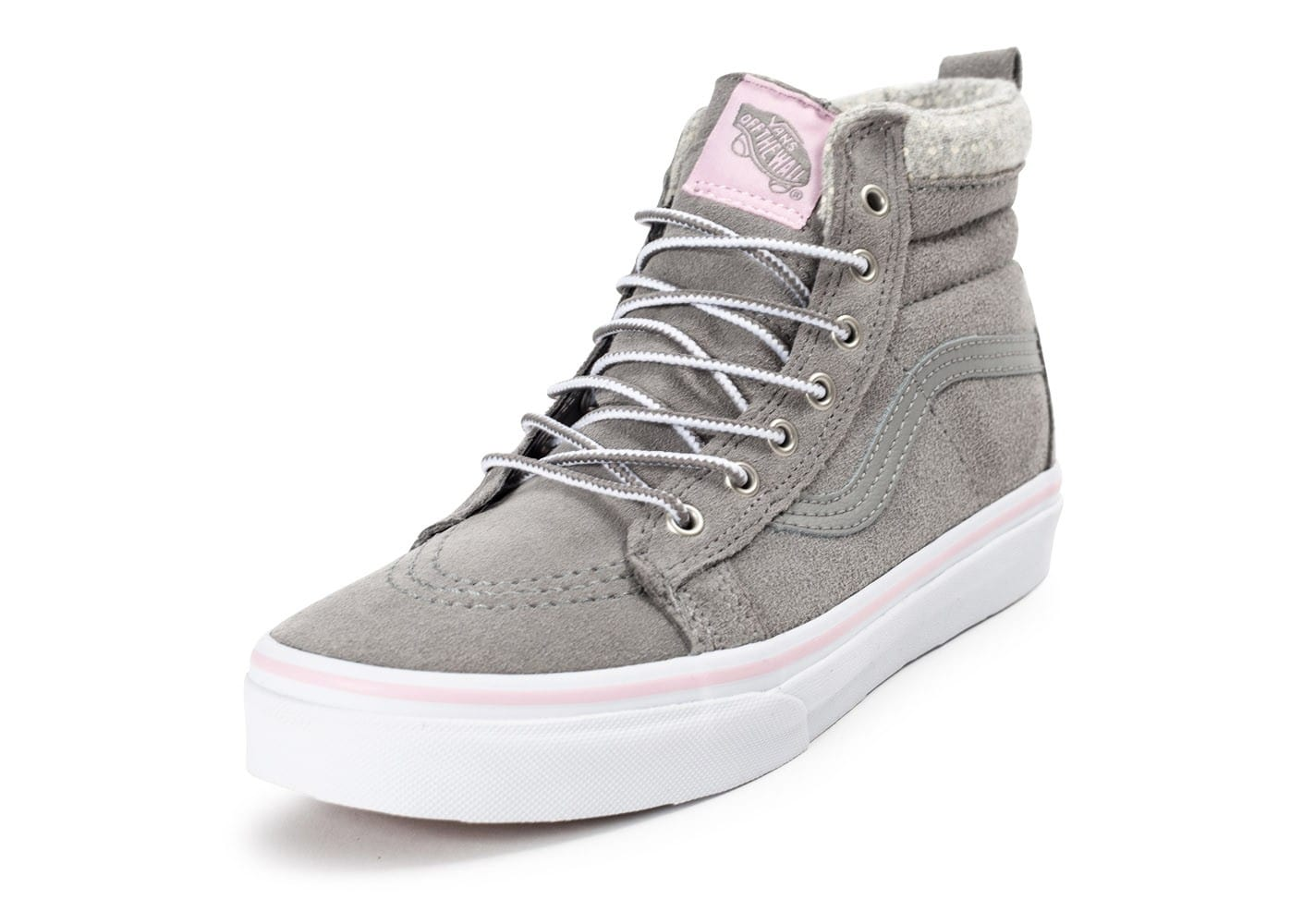 0d2fb536c71a Achetez vans sk8 hi junior   51% de r duction!