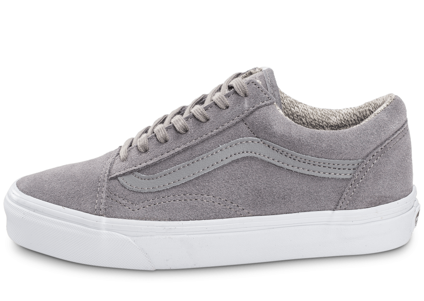 Vans OLD SKOOL gris