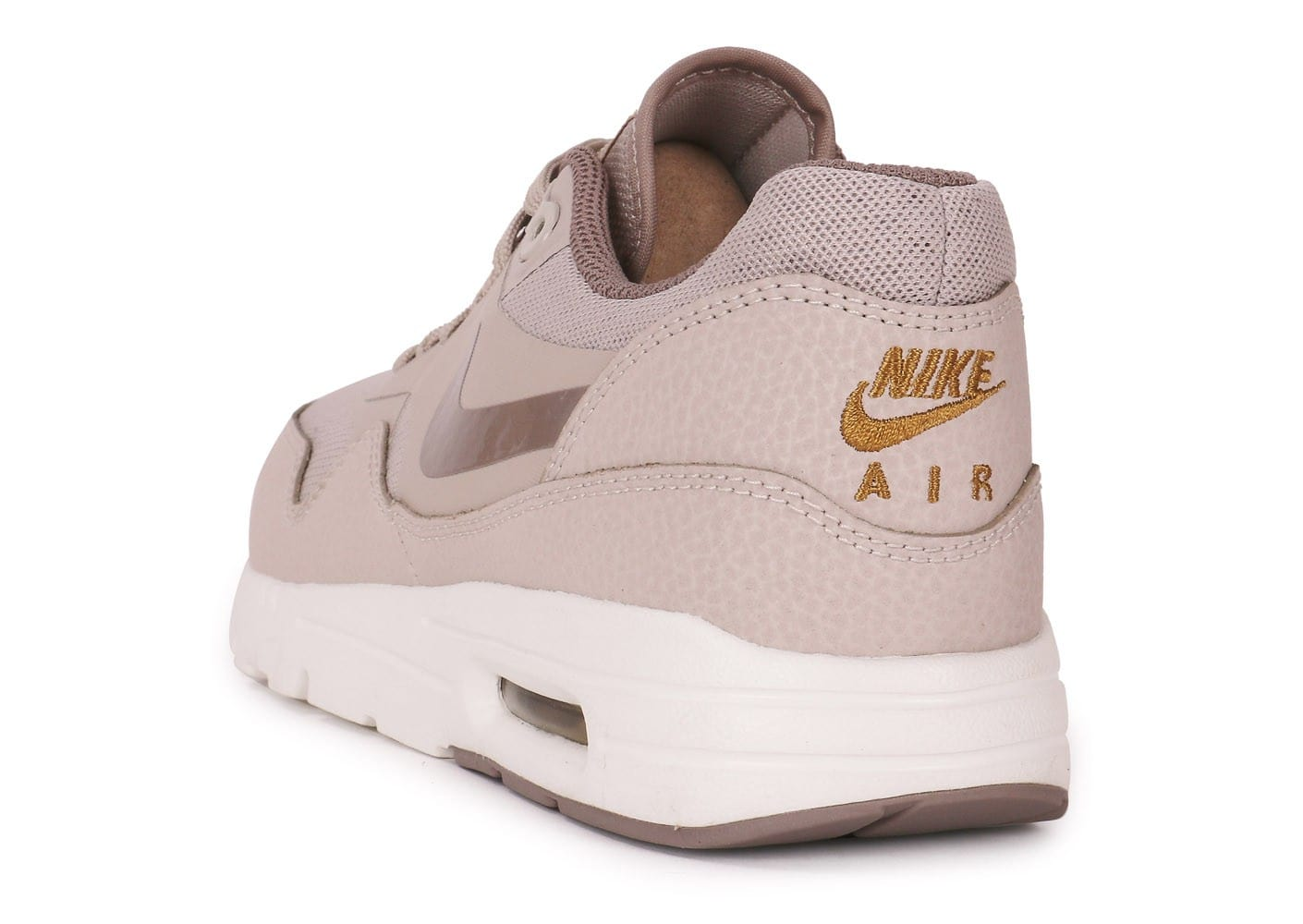 Nike Air Max 1 Ultra Essentials Beige Chaussures