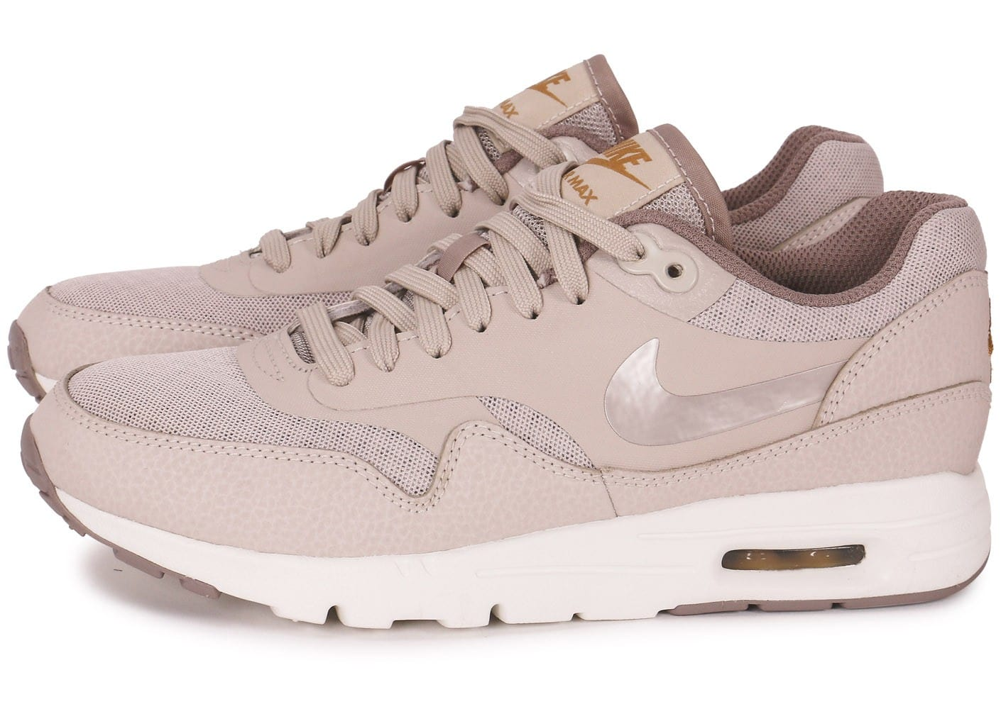1 Air Ultra Beige Chaussures Nike Essentials Max 8nvmNO0w