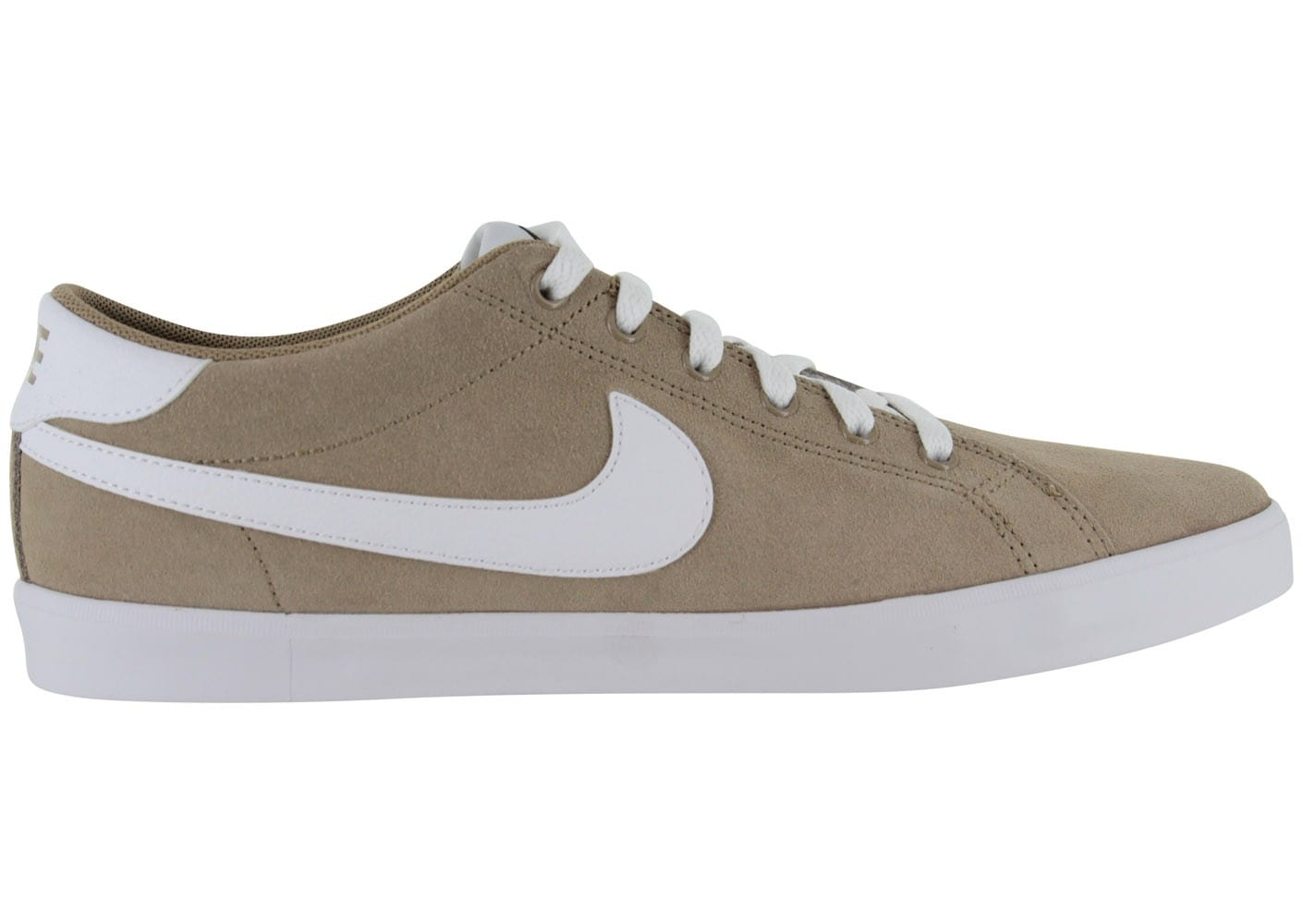 Nike Eastham Beige Chaussures Baskets homme Chausport