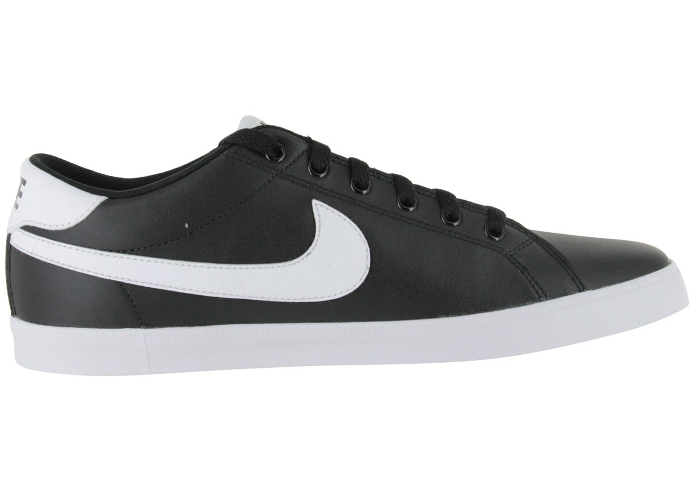 Nike Eastham Noir Chaussures Baskets homme Chausport