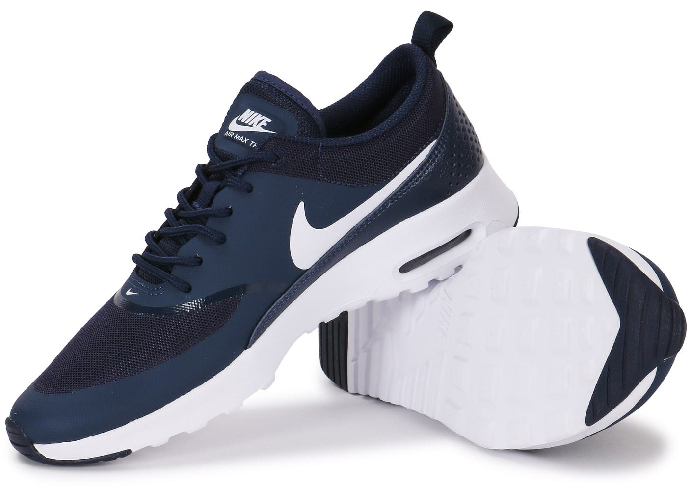 air max thea bleu