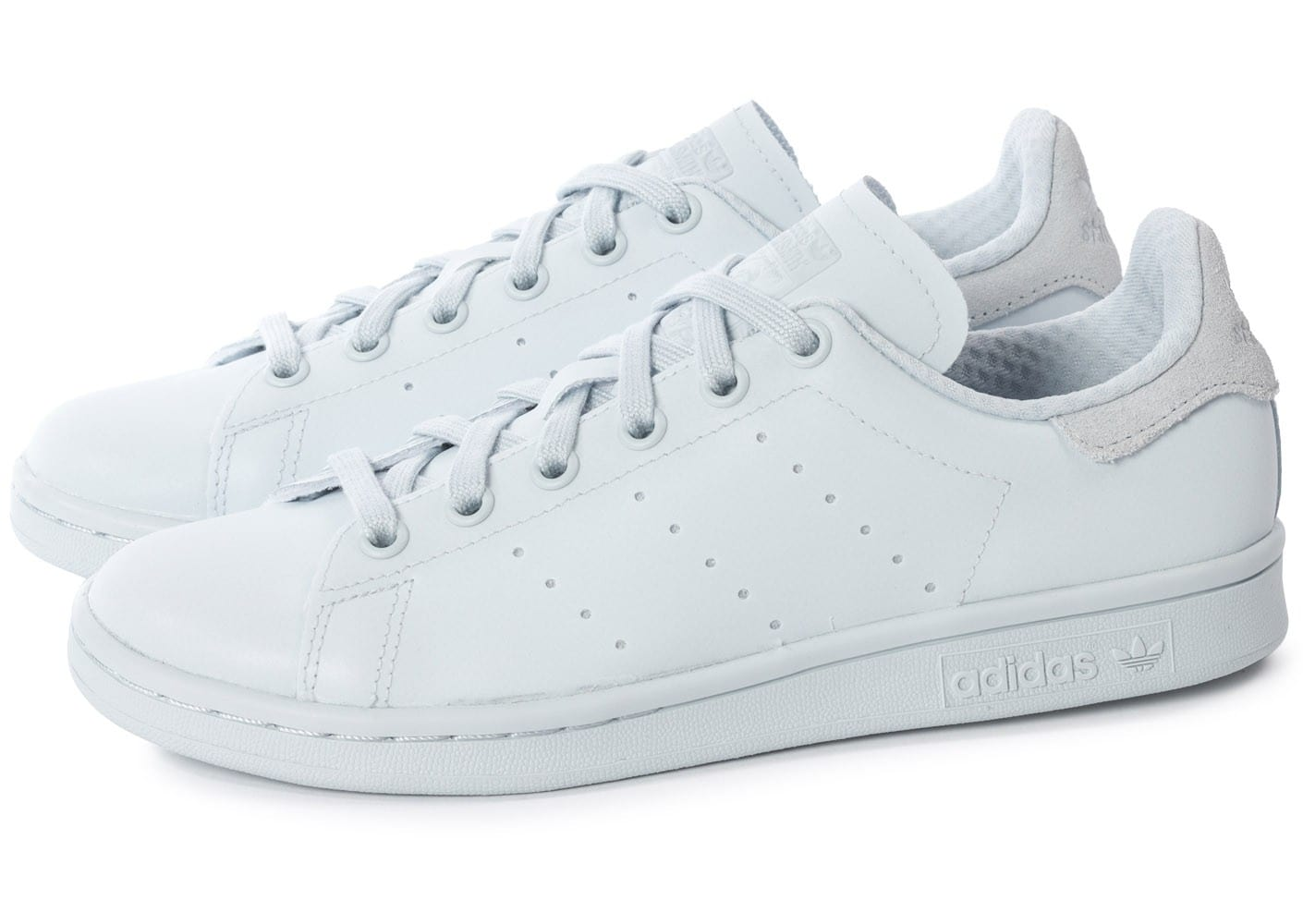 adidas Stan Smith Adicolor W Halo Blue Chaussures adidas
