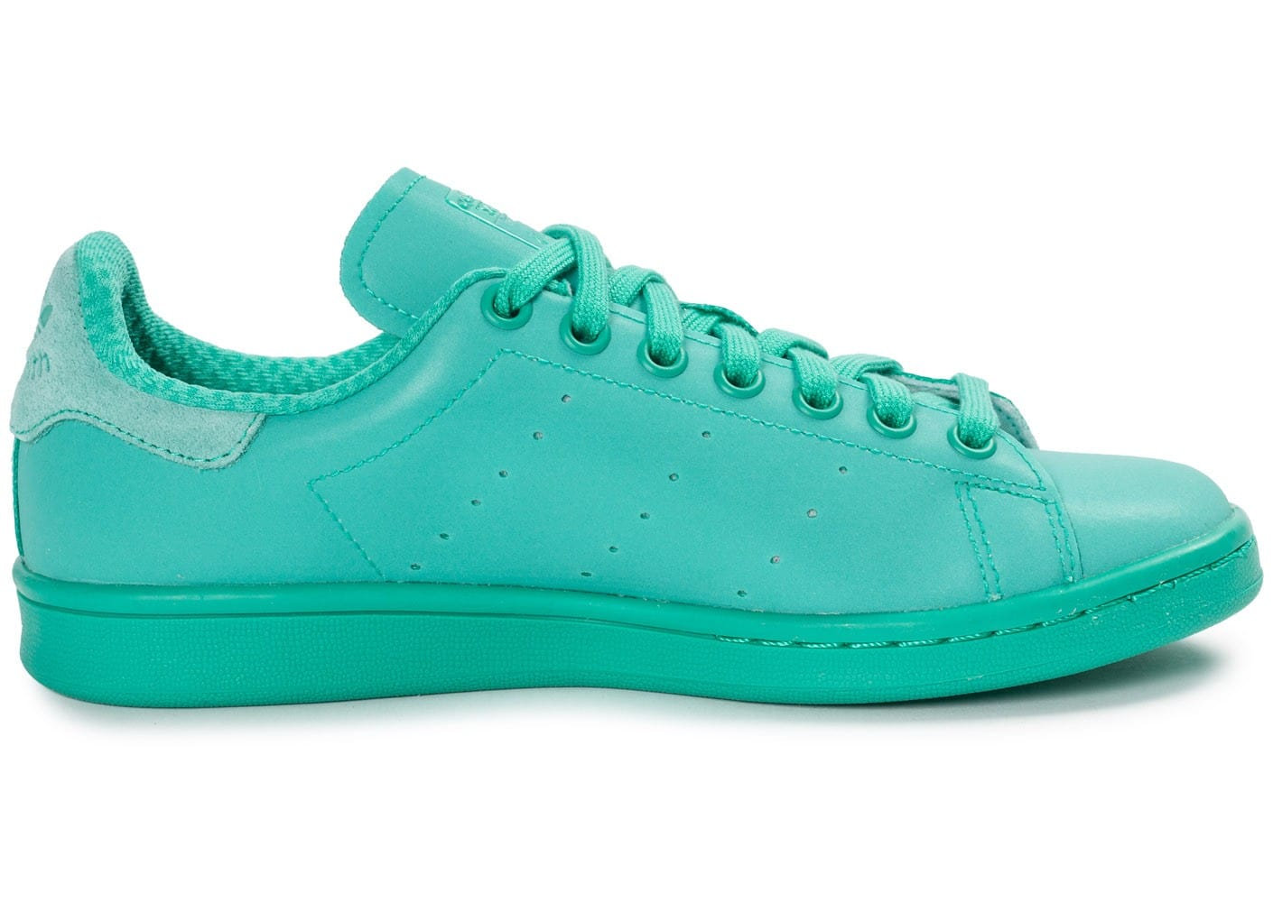 adidas Stan Smith Adicolor Shock Mint Chaussures adidas Chausport