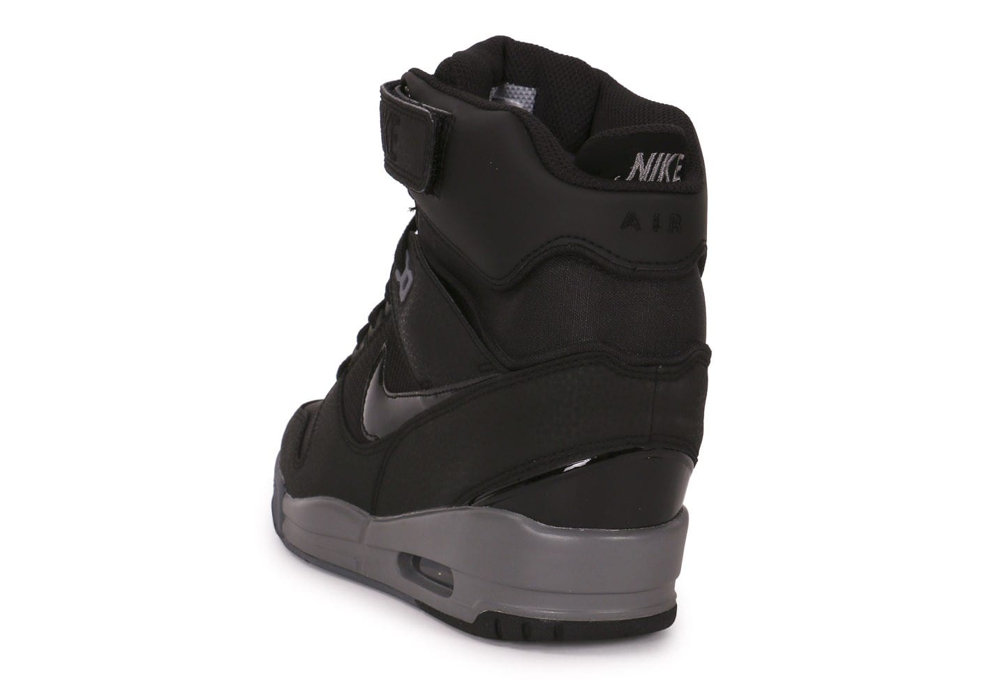 en soldes 4eaa4 bdc20 Nike Air Revolution Sky Hi Noire - Chaussures Chaussures ...
