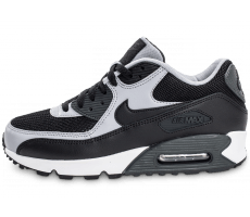 new authentic picked up new cheap Toutes les Nike Air Max 90 Noir en stock chez Chausport