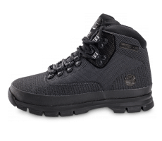 timberland homme noir carbone
