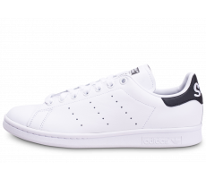 Chaussures adidas Stan Smith Blanche et Noire