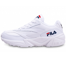 Chaussures Fila V94M Low blanche