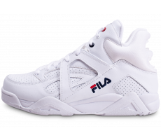 Chaussures Fila Cage blanche