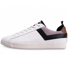 Chaussures Pony TopStar blanc gris noir