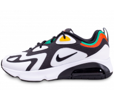Chaussures Nike Air Max 200 Edition 2000 World Stage