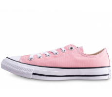 Chaussures Converse Chuck Taylor All Star Low rose femme