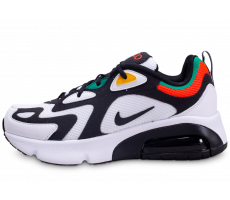 Chaussures Nike Air Max 200 Edition World Stage junior
