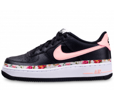 Chaussures Nike Air Force 1 Vintage Floral junior
