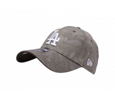 Accessoires New Era Casquette 9/40 Los Angeles Dodgers Engineered Plus olive
