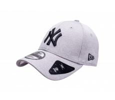Accessoires New Era Casquette 9Forty New York Yankees Shadow Tech Grise